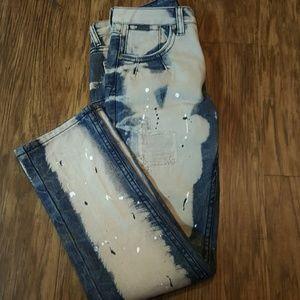 Parish Nation Bottoms - Final sale day! Boys denim jeans